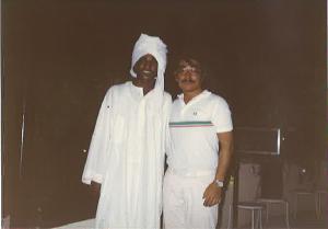 (1982年12月) (サウジアラビア・ヤンブーにて)