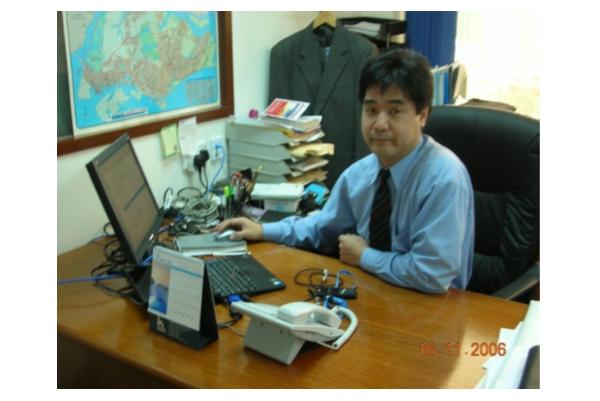激動の電子部品業界で東南アジア、インド、オーストラリアなどを飛び回ってました!<br> 寺山賢司さん(教養国際10期 1989年卒、原ゼミ、ELI)